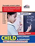 "The importance of the ""Child Development & Pedagogy"" section is known to every CTET & STET appearing candidate. The section carries 20% weightage (30 marks out of 150) in each of the CTET/ STET paper 1 & 2. The book provides an exclusive ..."