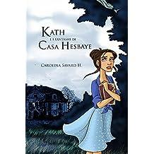 Kath e i fantasmi di Casa Hesbaye (Italian Edition)