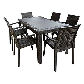 Tavolo E Sedie Da Giardino Plastica.Catalogo Sedie Da Giardino Negozio Online Migliori Sedie