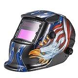 Best Auto-darkening Welding Helmets - KKmoon Solar Auto Darkening Welding Helmet Welders Mask Review