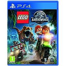 LEGO Jurassic World (Playstation 4) [UK IMPORT]