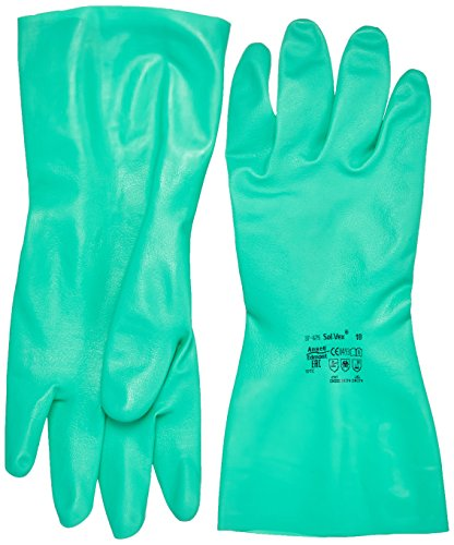 ansell-solvex-37-675-nitrile-gloves-chemical-liquid-protection-green-size-10-pack-of-12-pairs