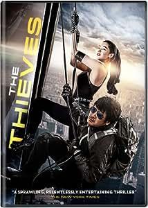 Thieves [DVD] [2012] [Region 1] [US Import] [NTSC]