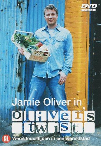 Jamie Oliver - Olivers Twist