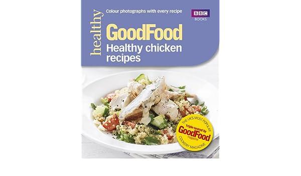 Good food healthy chicken recipes ebook good food guides amazon good food healthy chicken recipes ebook good food guides amazon kindle shop forumfinder Gallery