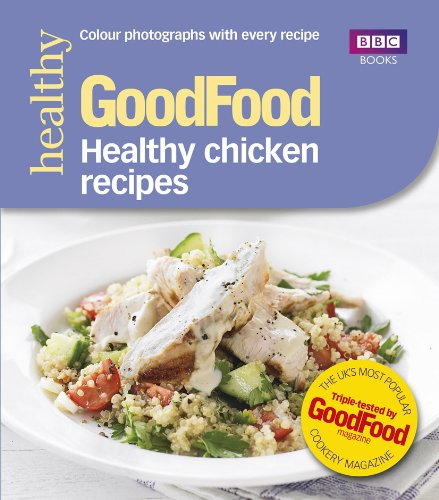 Good food low calorie recipes amazon sarah cook books good food healthy chicken recipes forumfinder