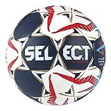 Select Ultimate CL Men Handball 2 Bleu/Blanc/Rouge