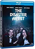 The Disaster Artist Blu-Ray [Blu-ray]