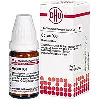 Opium D 30 Globuli 10 g preisvergleich bei billige-tabletten.eu