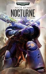 Nocturne (Tome of Fire Trilogy) by Nick Kyme (2011-10-25)