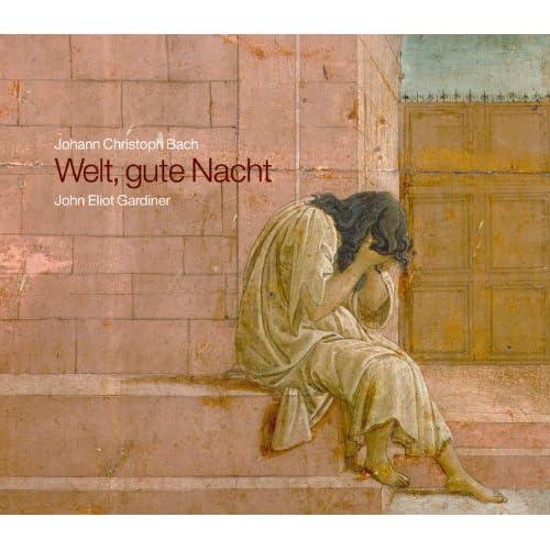 Bach: Welt, gute Nacht