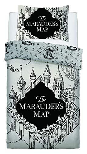 Pieridae Exclusivo Harry Potter Marauders Mapa Niños