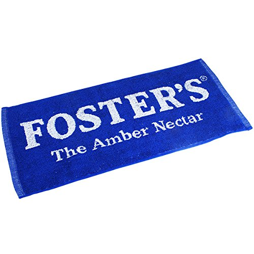 fosters-bar-towel