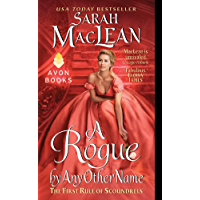 A Rogue by Any Other Name: The First Rule of Scoundrels (Rules of Scoundrels Book 1) (English Edition)