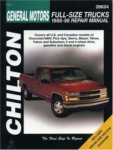 chiltons-general-motors-full-size-trucks-1988-98-repair-manual-1988-98-repair-manual