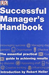 Successful Manager's Handbook (Essential Managers)