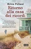Scarica Libro Ritorno alla casa dei ricordi La serie dei ricordi perduti Vol 2 (PDF,EPUB,MOBI) Online Italiano Gratis