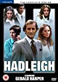Hadleigh - The Complete Series [DVD] [1969] by Gerald Harper