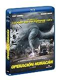 Operación: Huracán [Blu-ray]
