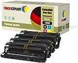 4er Set TONER EXPERTE® Trommeln kompatibel zu DR241CL (15000 Seiten) für Brother DCP-9015CDW DCP-9020CDW MFC-9140CDN MFC-9330CDW MFC-9340CDW HL-3140CW HL-3142CW HL-3150CDW HL-3152CDW HL-3170CDW HL-3172CDW MFC-9130CW