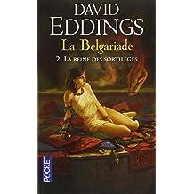 Chant II de la Belgariade (2)