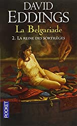 Chant II de la Belgariade