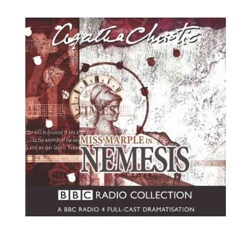 [Nemesis: BBC Radio 4 Full Cast Dramatisation] [by: Agatha Christie]