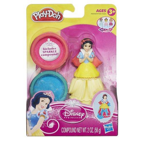 Play Doh Figur Mit Disney Princess Cinderella Basteln