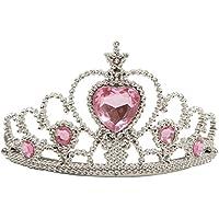 My Other Me - Diadema de princesa, talla única (Viving Costumes MOM01464)