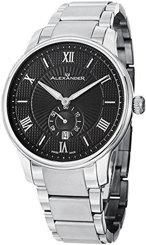 Alexander A102B-02