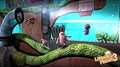 LittleBigPlanet by Sony