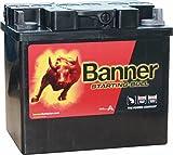 Banner 53034 Starting Bull 30Ah Autobatterie