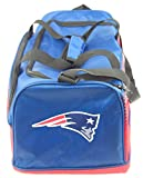 NFL Football NEW ENGLAND PATRIOTS HoldAll Fade Small Bag/Tasche/Sporttasche