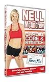 Nell McAndrew's Cardio, Core & Stretch [DVD]