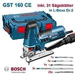 Bosch Stichs�ge GST 160 CE Profession...