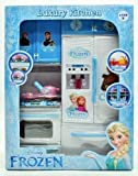 BABY N TOYYS Disney Frozen 2 Compartment...