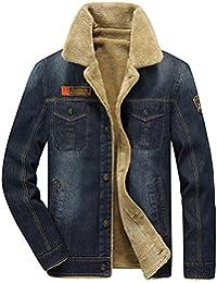 E Giacche it Atlantic Abbigliamento Cappotti Amazon Uomo x8aq6Z1nFn