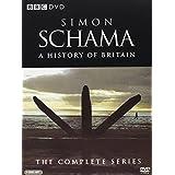 Simon Schama: A History of Britain - The Complete BBC Series