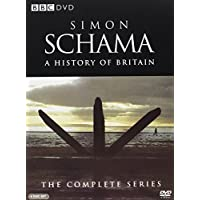 Simon Schama: A History of Britain - The Complete BBC Series