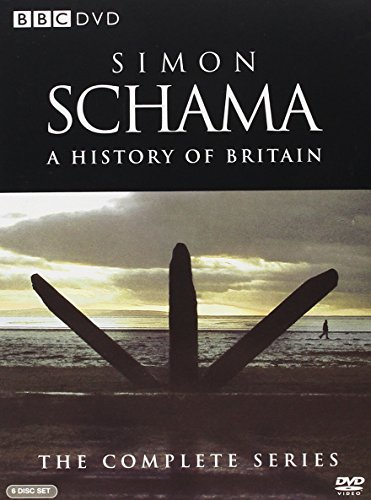 Simon Schama: A History of Britain - The Complete BBC for sale  Delivered anywhere in UK