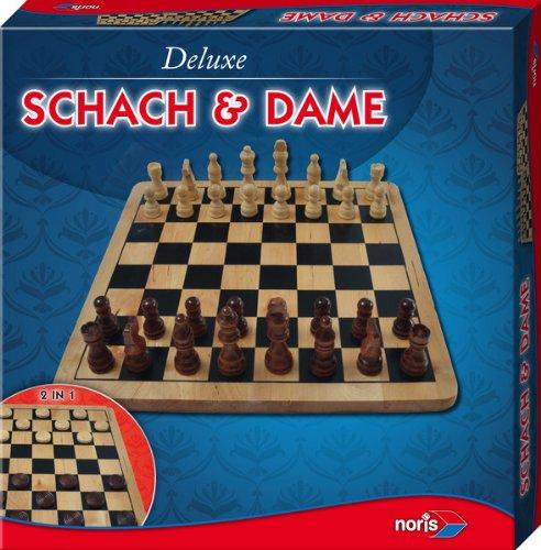 Noris Spiele Deluxe Schach