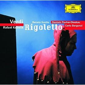 """Verdi: Rigoletto / Act 3 - """"E l'ami?"""" / """"Sempre"""" (Rigoletto, Gilda, Duca, Sparafucile)"""