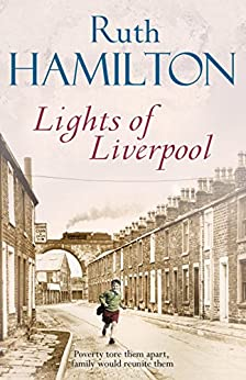 Lights of Liverpool by [Hamilton, Ruth]