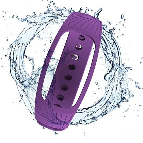 replacement-bande-pour-riversongr-v05-hr-fitness-tracker-violete