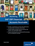 Maximizing SAP ERP Financials Accounts Receivable (SAP PRESS: englisch)