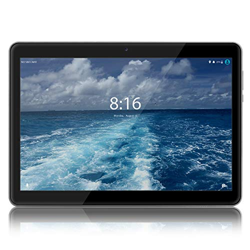 LNMBBS 4G LTE Tablette Tactile 1...