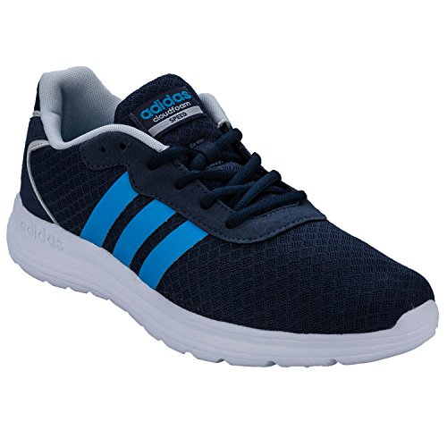 Adidas Cloudfoam Speed AW4909, Zapatillas Hombre, Azul, 40
