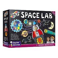 Galt Toys Space Lab
