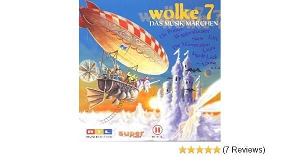 wolke 7 singen