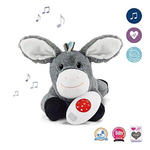 ZAZU Musikalische Einschlafhilfe Esel Don